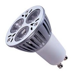 LED SPOT LIGHT 230Vac 5W GU10