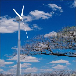 D-20KW Wind Turbine